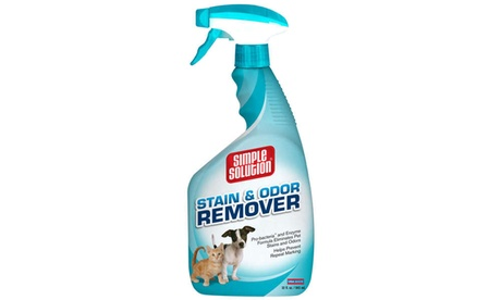Simple Solution Stain and Odor Remover e33a0158-83d0-4ff4-b2c4-cc1ef1331c73