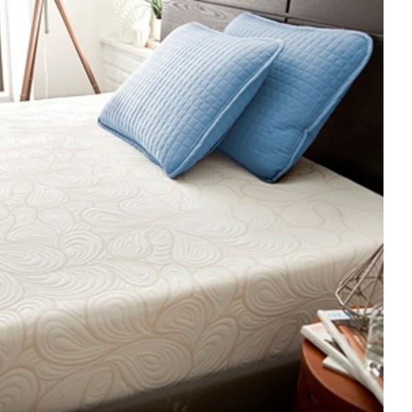 Purasleep Synergel Luxury Cool Comfort Memory Foam Mattress Groupon