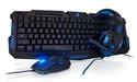 SportsBot Gaming Keyboard, Headphone and Mouse Bundles