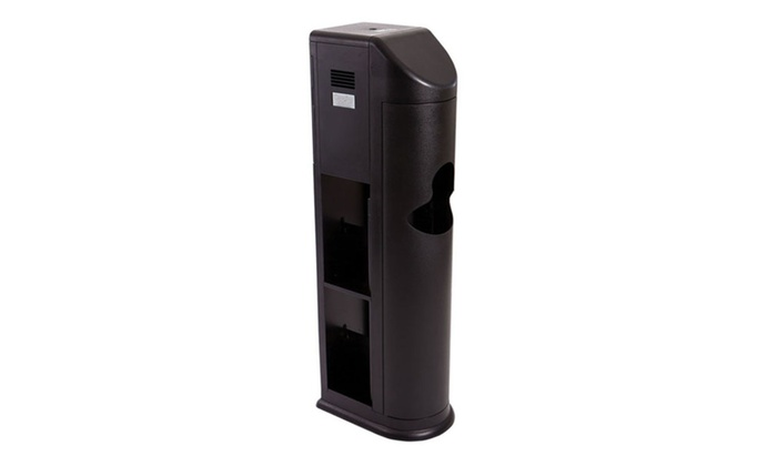 Clean Holdings Bathroom Sanitizing Cleaning Station