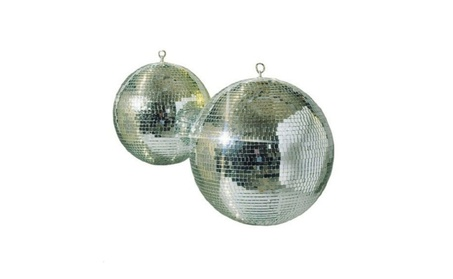 US Toy Company Mirror Ball/16 in. (1 Packs Of 1) 1185a215-5081-4918-98b5-eea964ab84d3