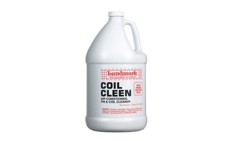 Coil Clean 3226g01-2 1 Gallon Air Conditioning#44 62a9bbd1-9c59-49d7-9195-672118686e1e