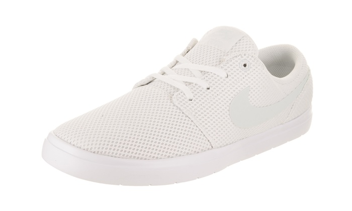 c0046d27be106 Nike Men's SB Portmore II Ultralight Skate Shoe