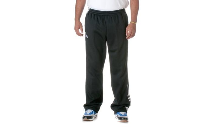 Adidas Mens Pindot Performance Team Pant