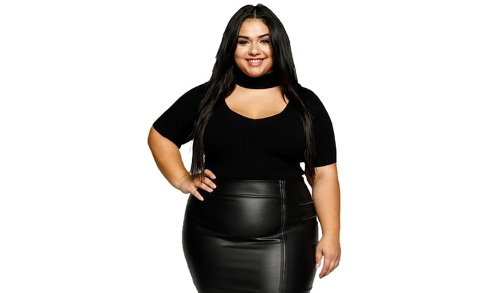 cb1f05d56291a Up To 68% Off on Xehar Women s Plus Size Sexy ...