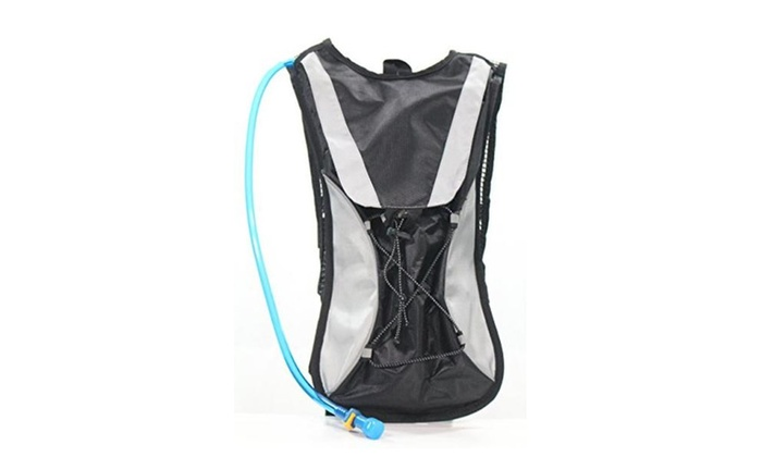 WilderMind 2L Sport Hydration Pack - Running, Cycling, Hiking, Jogging - as picture / one size