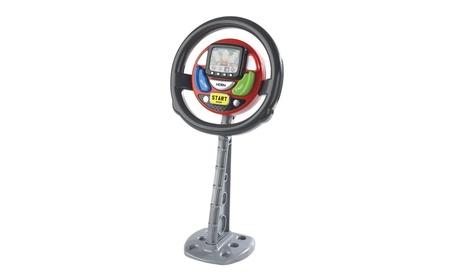 Casdon 634 Sat Toy Nav Steering Wheel 701d73b9-6739-4615-9fe3-36b83d3784a1