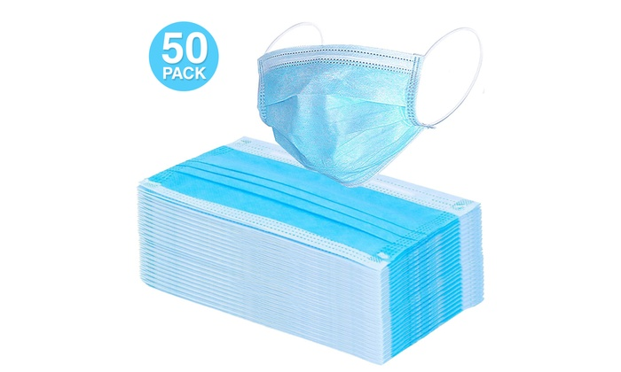 dental surgical mask