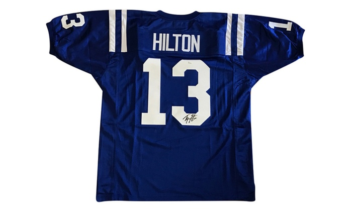 colts jersey