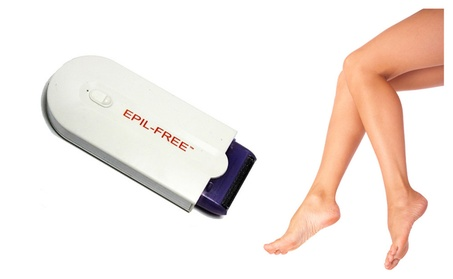 New High Quality Epil-Free Cordless Hair Removal System 68f0f14e-a2b8-4632-b8aa-161a79c049dd