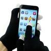 Unisex Knitting Magic Touch Screen Gloves (2-10 pair)