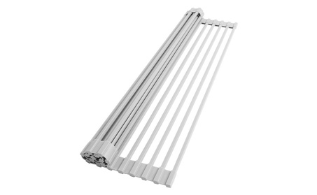 Roll Up Dish Drying Rack / Dish Drainer d4592f51-5c27-46f7-8fc2-53a5fd1a037a