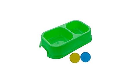 Double Dog Dish, 144 pack bd51479e-9943-4de2-b296-af2e54a22db7