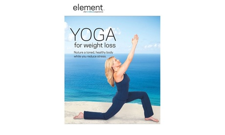 Element: Yoga For Weight Loss W/ORN 22820632-3d1b-4b85-9086-3126e940c179