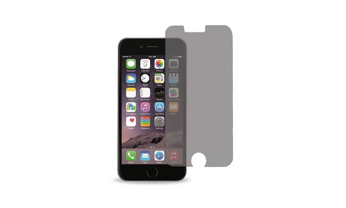 privacy screen protector iphone 10