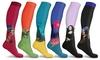 DCF Déclaration de Mode Compression Socks (3 or 6 Pairs)