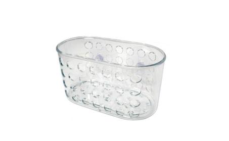 Shower Caddy Bath Bathroom Organizer Storage Basket Soap Holder Cups c946f8f5-cae0-4bc4-9324-f90e9d4e3263