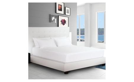 Mattress Protector + 2 Pillow Protectors 215760c1-8dc8-4155-8a6e-d8b4e8f7429e