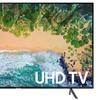 Samsung 7-Series 4K Ultra HD HDR Slim Design Smart TV