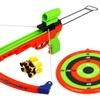Velocity Toys Supreme Shooter Children's Toy Crossbow Dart Playset