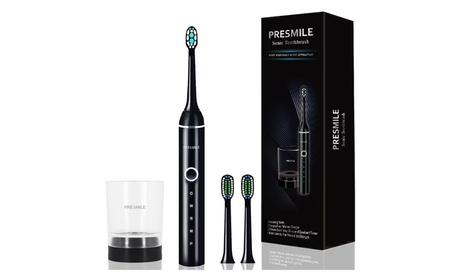 Premile Sonic Electric Toothbrush-Rechargeable Electric Toothbrush b2779066-4e0c-40cf-9201-0b274c77a0e0