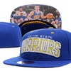 Mitchell & Ness Golden State Warriors Snapback Hat Cap