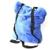 Cozi Down Child Blanket & Backpack - Blue