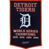 Winning Streak - MLB Dynasty Banner, Detroit Tigers