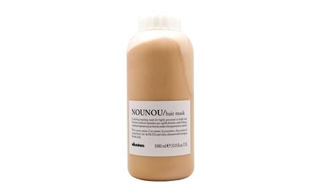 Davines-Nounou (Nourishing) Pak Repair Mask ( Hair Mask)1000 Ml