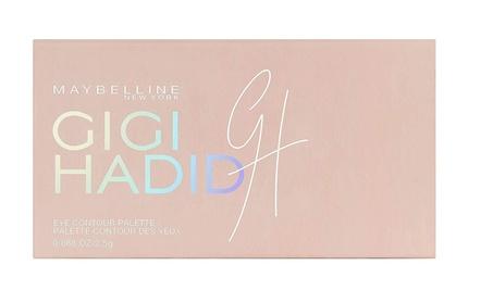 Maybelline Gigi Hadid Eye Contour Palette - Eyeshadow 0.088 oz