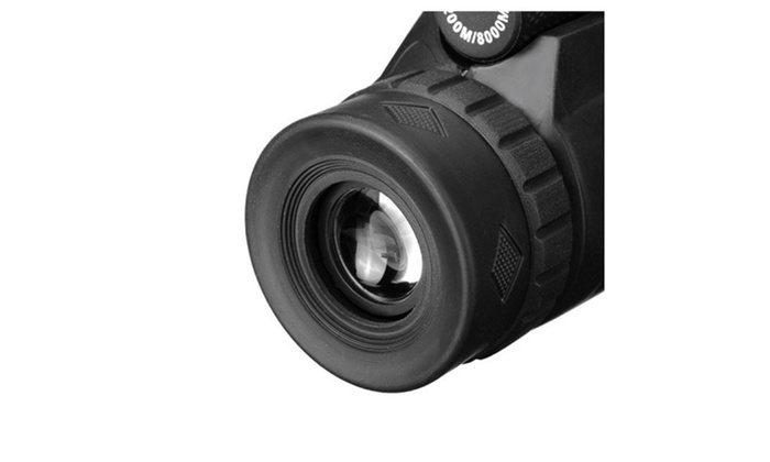 Up to off on optical camera lens monocular groupon goods