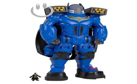 Details about Fisher-Price Imaginext DC Super Friends Batbot Xtreme b3c6ff0e-5268-4048-abc4-0d822fa1fbd4