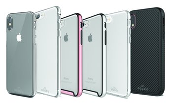 Aduro MBody Protective Cases for iPhone