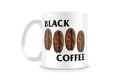 Black Coffee Flag Ceramic Coffee Mug 99add40a-48f9-4468-be75-ef76eb5675a9