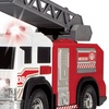 Dickie Toys - Light & Sound Fire Rescue Unit