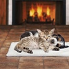"24"" x 18"" Self-warming Pet Cushion"
