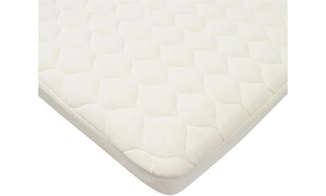 Organic Waterproof Bassinet Mattress Pad Cover 9a4584fd-0709-47a8-9f07-7f79aae7651b