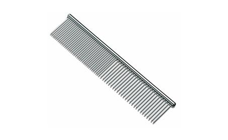 Pet Steel Grooming Comb f9dfe287-877c-4a6d-b5ef-21807b5e458b