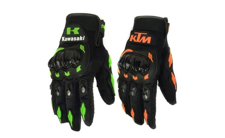 Men's Motocross Motorcycle Motorbike Riding Racing Gloves Full Finger 6a40f698-0de2-404b-b810-d8a50f7562b2