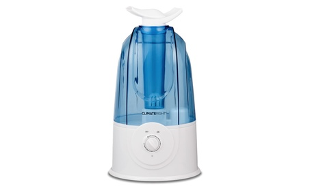 Ultrasonic Cool Mist Humidifier with Nightlight 79a372d6-552b-4476-93e0-d797e2ce5997