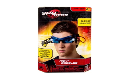 Spy Gear - Night Goggles c5d7a8c6-5f55-4397-9184-1a03438b6a62
