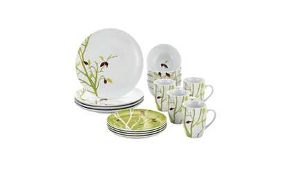 image placeholder image for Rachael Ray Dinnerware Seasons Changing 16pc Porcelain Dinnerware Set  sc 1 st  Groupon & Dinnerware - Deals \u0026 Coupons | Groupon