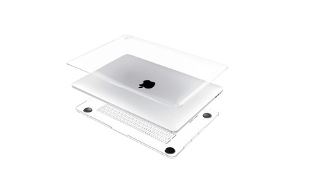 Laptop Clear Crystal Full Body Cover Case 826c370a-a0a0-4ce7-9cc4-c791a11ba319