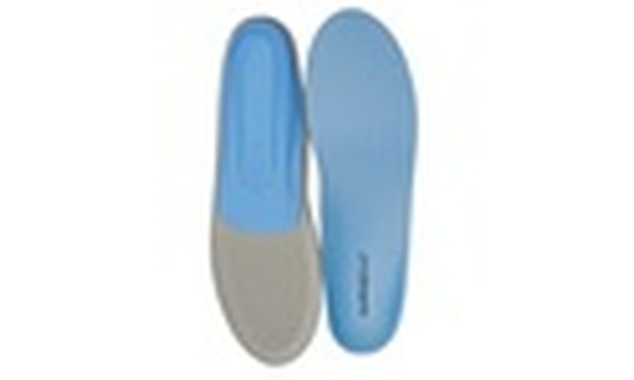 - Superfeet BLUE Insoles D Size Professional-Grade Orthotic Insert