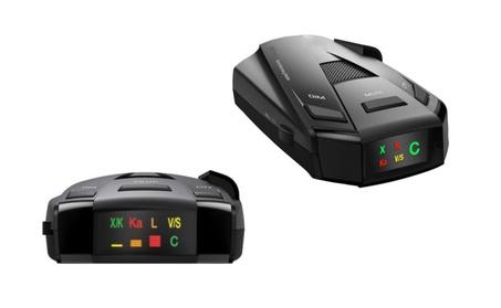 Excellent 360 Degree Radar/Laser Detector Car Protection 2661f7f5-58cc-4d85-819d-73617e157d92