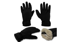 Unisex Thermal Insulated Winter Gloves