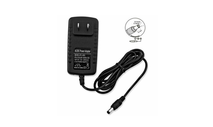 12V AC Adapter Charger For Netgear N150 N600 N300 Wireless Router Power Supply