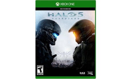 Microsoft Halo 5: Guardians for Xbox One f6759a66-460f-4a3e-a0b1-4acaaca8fd1a