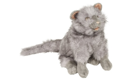 Sunny Toys NP8075M 15 in. Cat - Ragdoll, Sitting, Animal Puppet 2aeb120f-3f35-40a2-ac63-fde5da6daefd