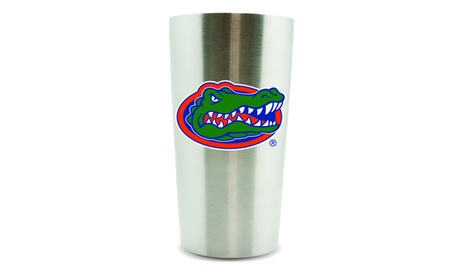 College 16 Oz. Stainless Steel Thermo Cups 71180b00-37b1-45bf-9648-8167c5b3bfa0